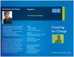 Coaching for Change