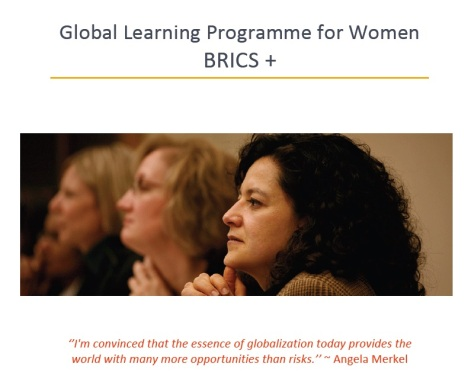 BRICS+ Global Learning programme