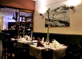 HdS 8 Helo Restaurant